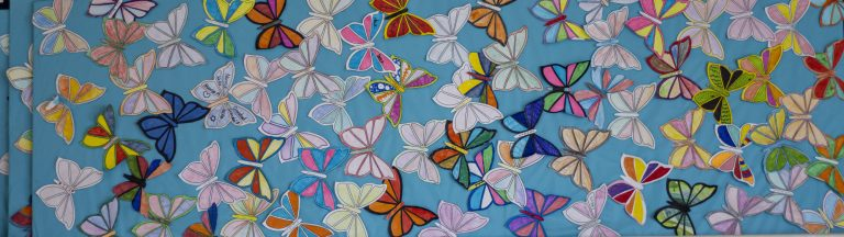 RC_Assembly Area_Cropped Butterfly Art 1