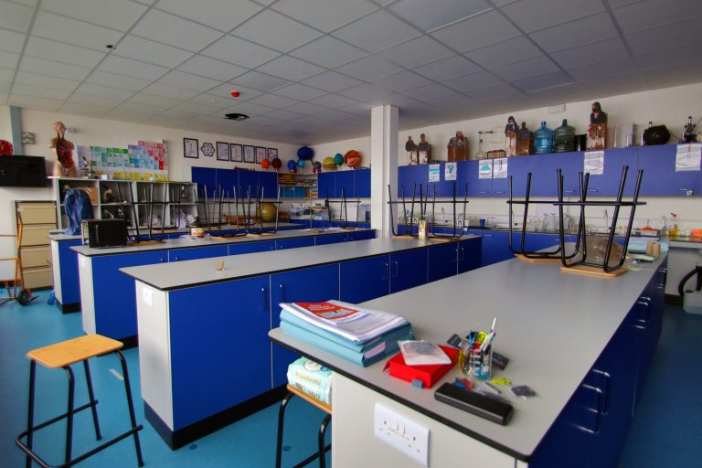 RC_Science Room 1